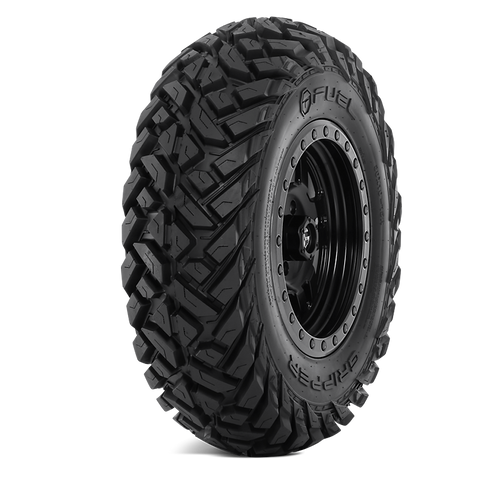Fuel Off-Road Gripper UTV Tires