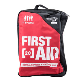 ADVENTURE MEDICAL KITS ADVENTURE FIRST AID 2.0 KIT