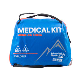 ADVENTURE MEDICAL KITS MOUNTAIN EXPLORER KIT