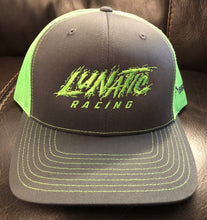 Load image into Gallery viewer, Lunatic Racing Hat - Richardson 112