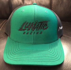 Lunatic Racing Hat - Richardson 112