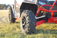 Load image into Gallery viewer, Yamaha YXZ 1000R iMpact A-Arm CV Front and Rear Trailing Arm Guards 2016 - 2020