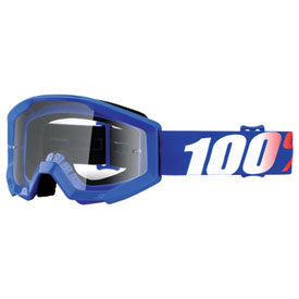100% YOUTH STRATA GOGGLE