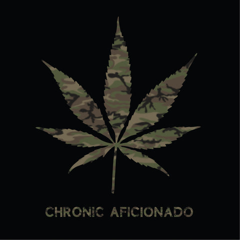 CHRONIC AFICIONADO