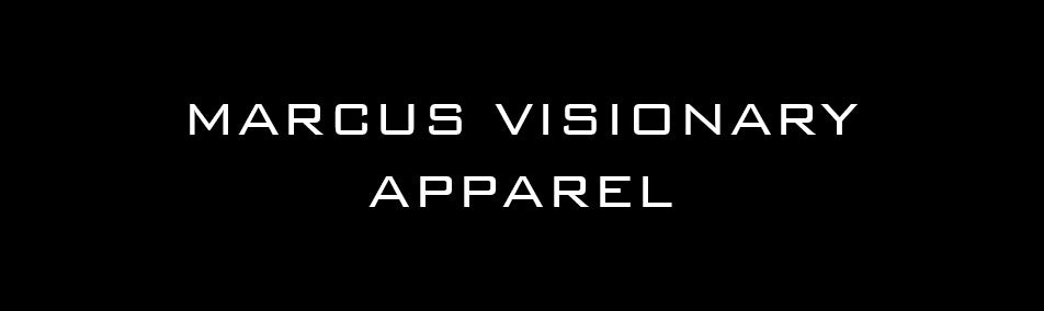 Marcus Visionary Apparel