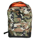 Junglist Backpack - BEDLAM Threadz