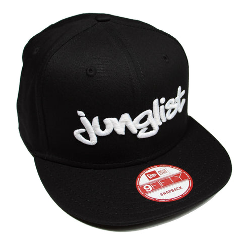 Junglist - Snapback - 8 Colors - BEDLAM Threadz  - 8