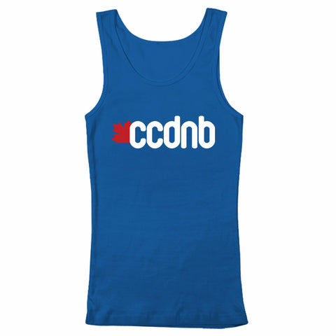 CCDNB Tank Top - 5 Colors - BEDLAM Threadz