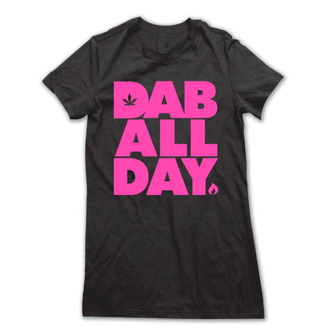 DAB ALL DAY - WOMEN'S