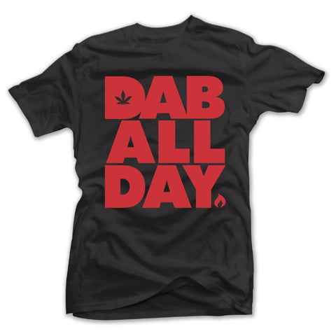 DAB ALL DAY