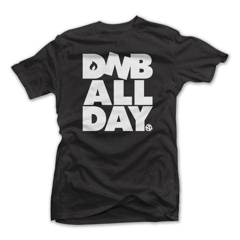 DNB ALL DAY - BEDLAM Threadz