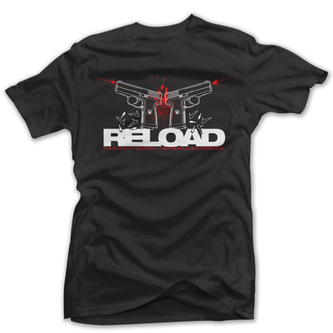The Reload - BEDLAM Threadz
