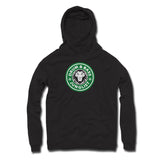 DARK ROAST JUNGLIST - HOODIE - BEDLAM Threadz