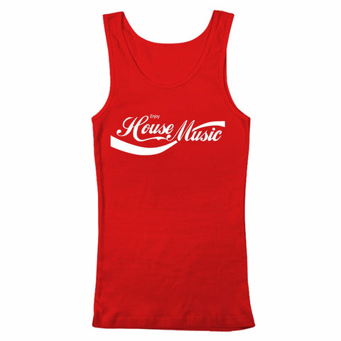 Enjoy House - Unisex TankTop - 2 Colors