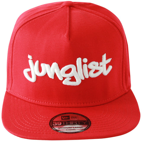 Junglist - Stretch Fit - 4 Colors - BEDLAM Threadz