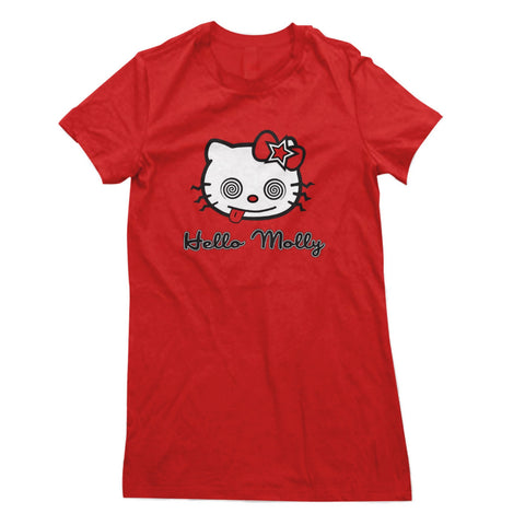 Hello Molly - 3 Colors - BEDLAM Threadz