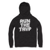 RUN THE TRVP Hoodie - 2 colors