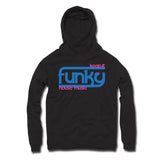 KEEP IT FUNKY - Hoodie - 4 COLORS