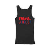 [PRE-ORDER] I'M A JUNGLIST Tank Top - 3 Colors