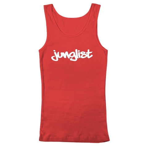 Junglist - Tank Top - 4 Colors