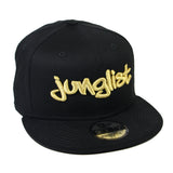Junglist - Snapback - 8 Colors