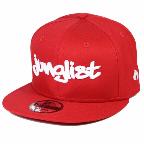 Junglist - Snapback - 11 Colors
