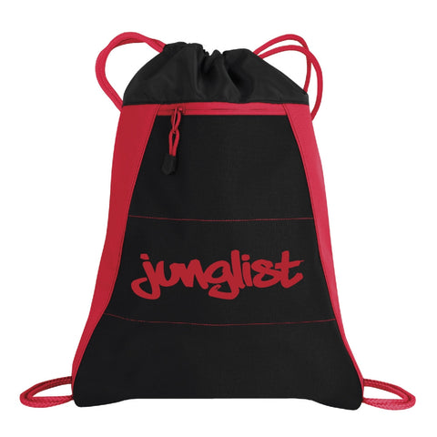 Junglist Deluxe String Bag