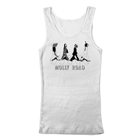 Molly Road - Tank Top - BEDLAM Threadz