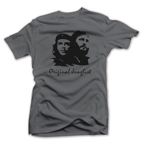 Original Junglist - 3 Colors - BEDLAM Threadz