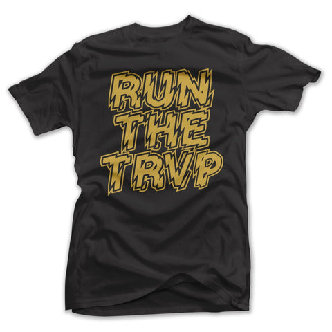 RUN THE TRAP - 2 Colors