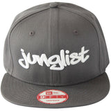 Junglist - Snapback - 8 Colors - BEDLAM Threadz  - 5