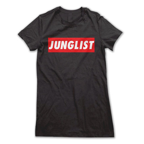Junglist Supreme - Women's - 2 COLOR - BEDLAM Threadz