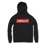 JUNGLIST SUPREME - Hoodie - 2 COLORS - BEDLAM Threadz  - 2