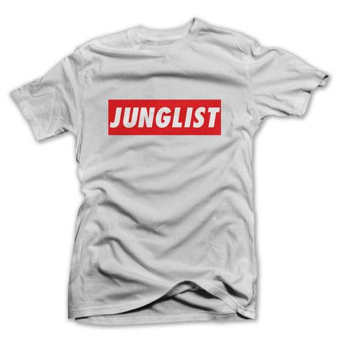 Junglist Supreme - 2 Colors - BEDLAM Threadz