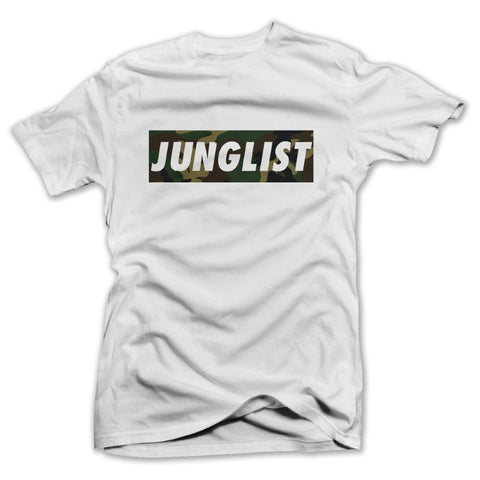 Junglist Supreme - 3 Colors