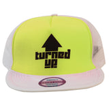Turned Up - 4 Colors - BEDLAM Threadz