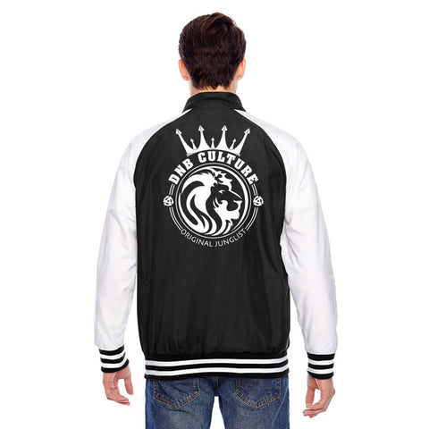 Championship Jacket - BEDLAM Threadz
