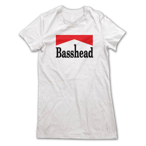 BASSHEAD - Women's - 2 COLOR - BEDLAM Threadz
