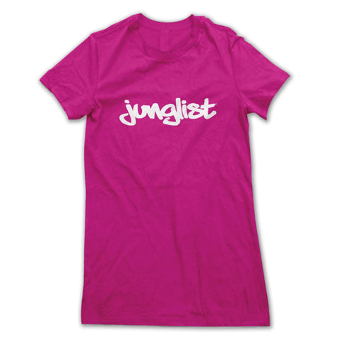 Junglist - Women's - 5 Color - BEDLAM Threadz  - 1