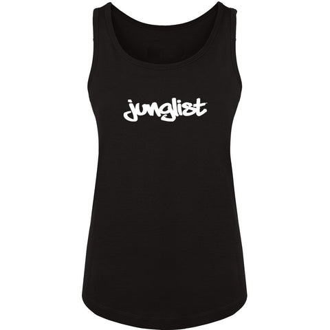 Junglist - Women's Tank Top