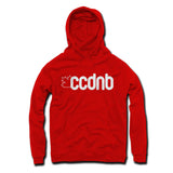 CCDNB - HOODIE - 3 COLORS - BEDLAM Threadz