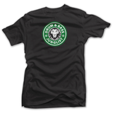 Dark Roast Junglist - BEDLAM Threadz