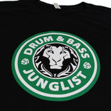 Dark Roast Junglist - Women's - BEDLAM Threadz  - 2
