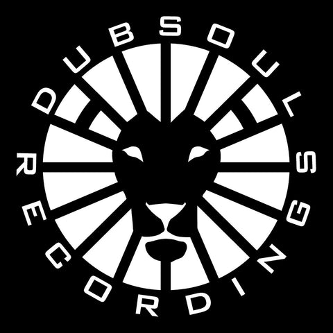 DUBSOUL RECORDINGS DECAL