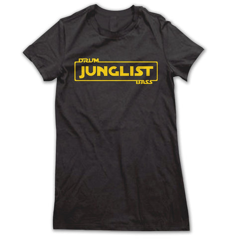 JET-EYE JUNGLIST -  Women's - BEDLAM Threadz