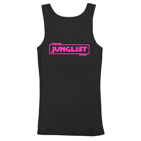 JET-EYE JUNGLIST - Tank Top