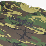 Camo Junglist - 2 Colors - BEDLAM Threadz