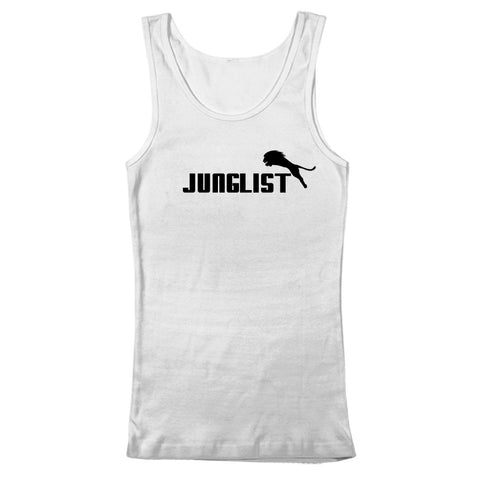LION JUNGLIST - Tank Top