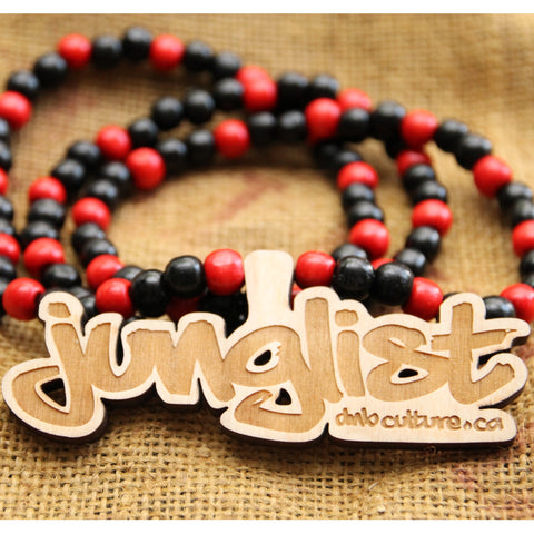 JUNGLIST NECKLACE