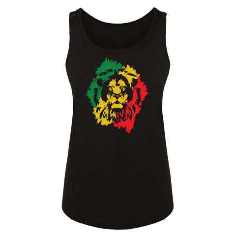 The King - Women's Tank Top